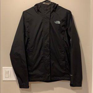 Women's North Face Light Rain Jacket